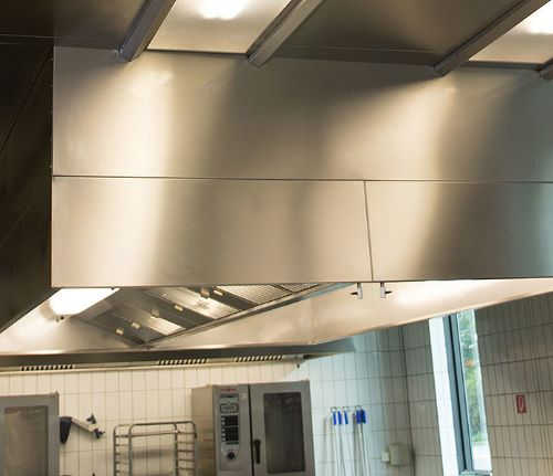 Lüftungsreinigung München küchenabluftreinigung vorbeugender brandschutz münchen